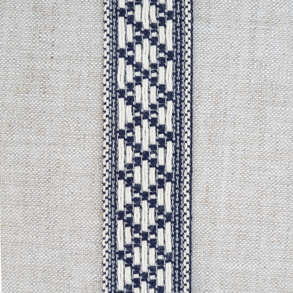 Reversible Woven Diamond Trim