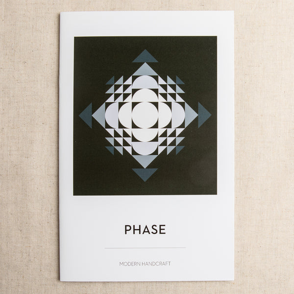 Phase Quilt Pattern
