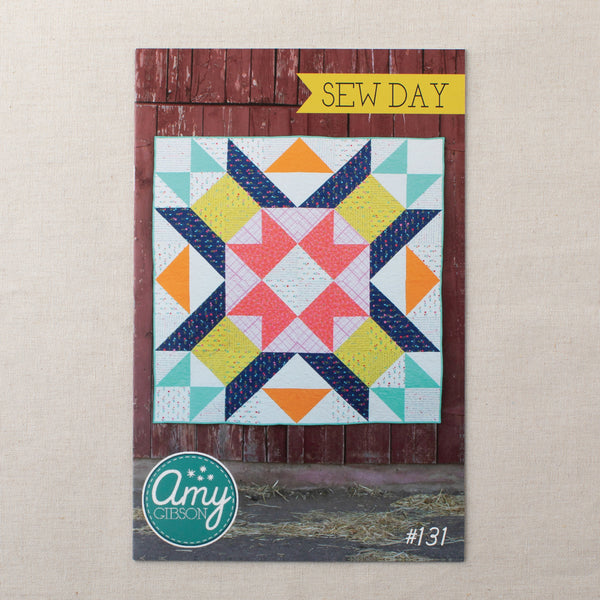 Sew Day Quilt
