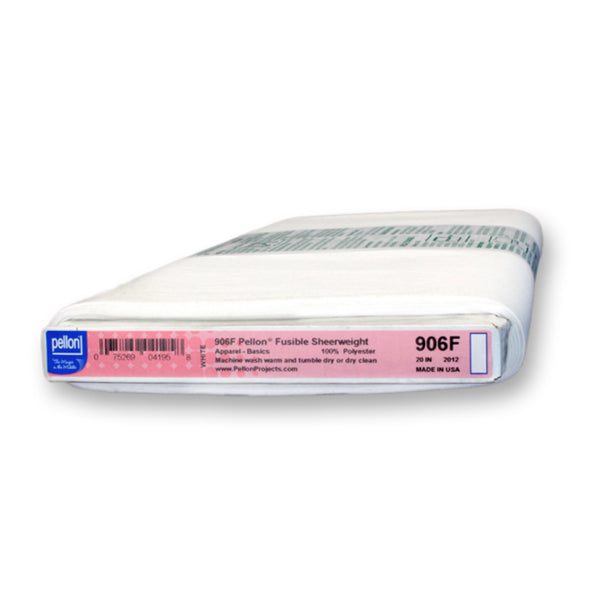 Pellon 906F Fusible Sheerweight