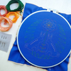Sunny Bunnies Embroidery Kit