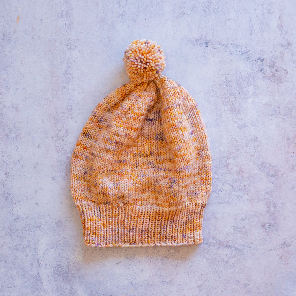 Sleep Season Slouch FREE Pattern