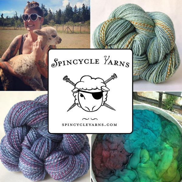 Spincycle Trunk Show