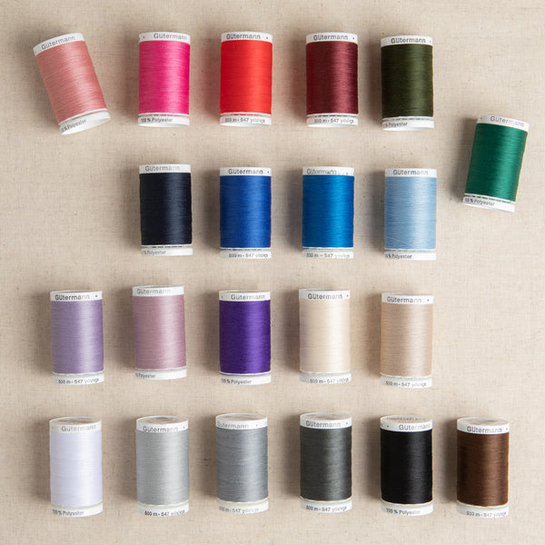 Sew-All Polyester Thread 547yds