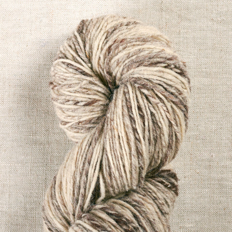 Breed Specific Yarns