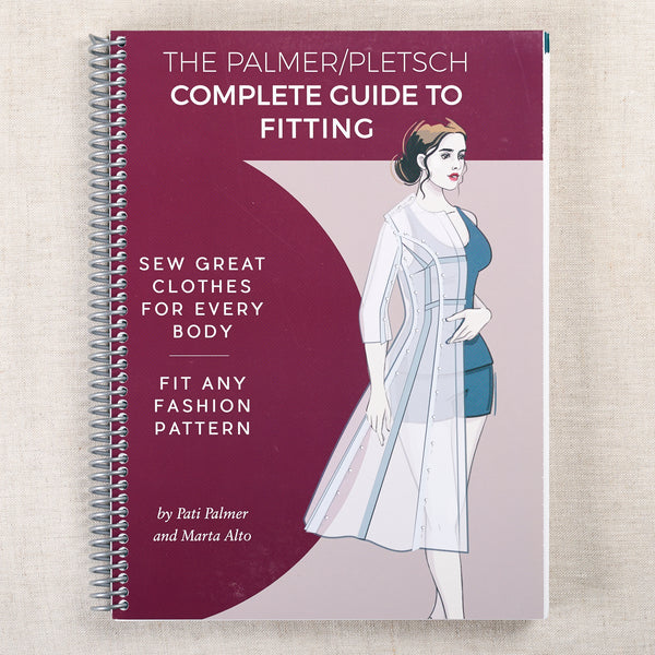 The Palmer / Pletsch Complete Guide to Fitting