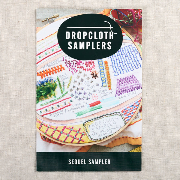 Sequel Sampler