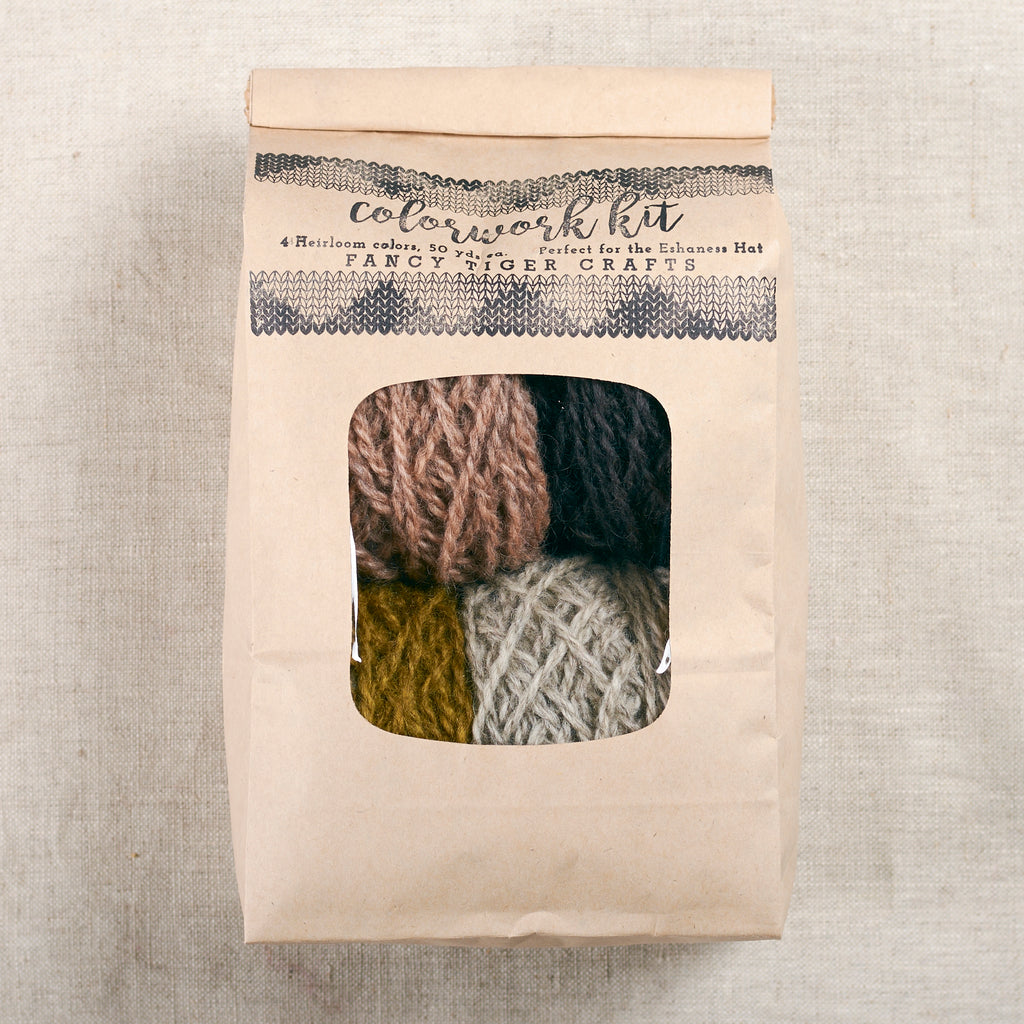 Colorwork Kit