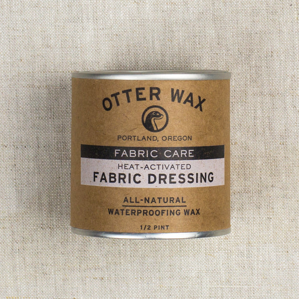 Fabric Dressing 8 oz