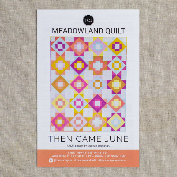 Meadowland Quilt