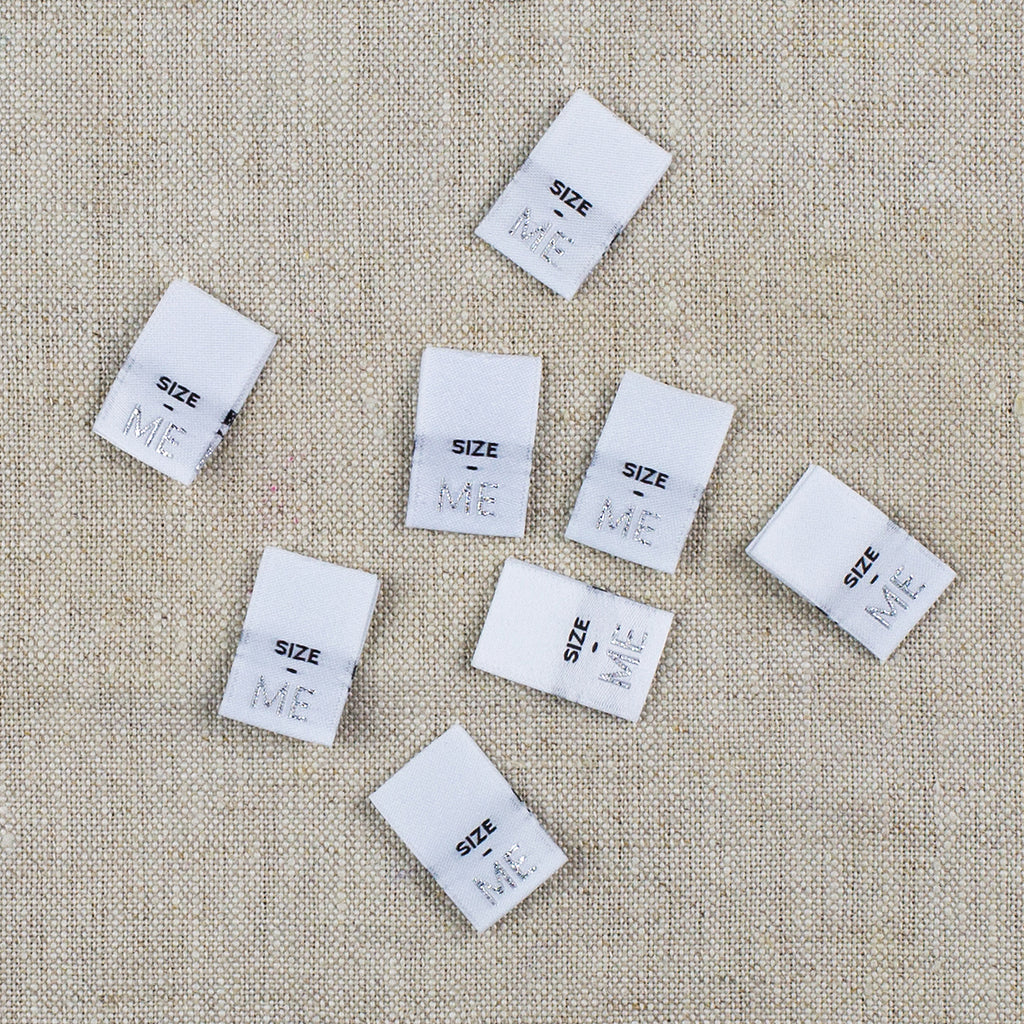 Stitch Collective Shop Woven Labels