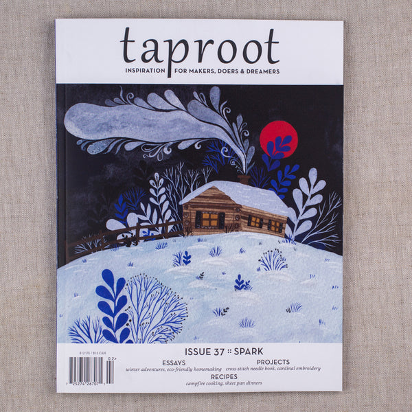 Taproot: Spark