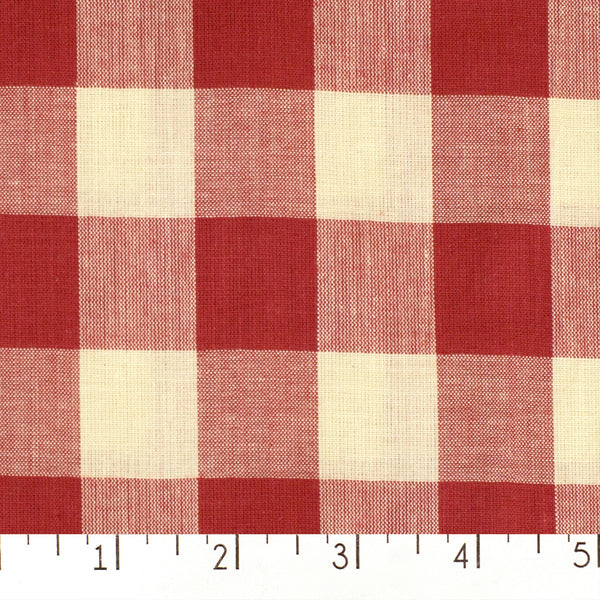 Woven Gingham