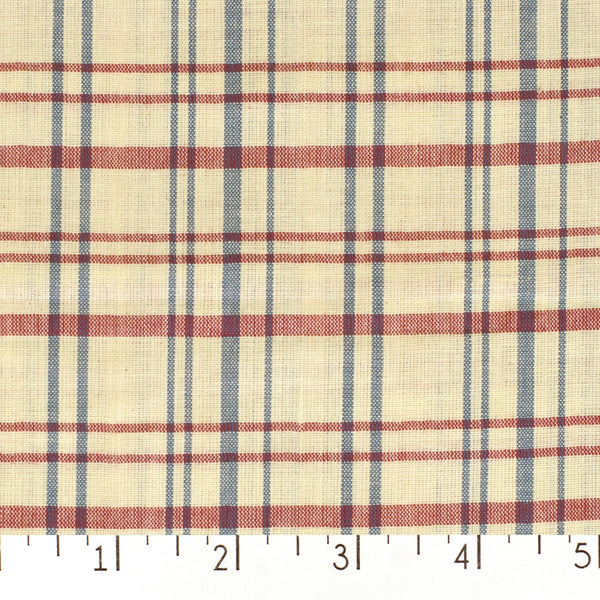 Woven Classic Plaid