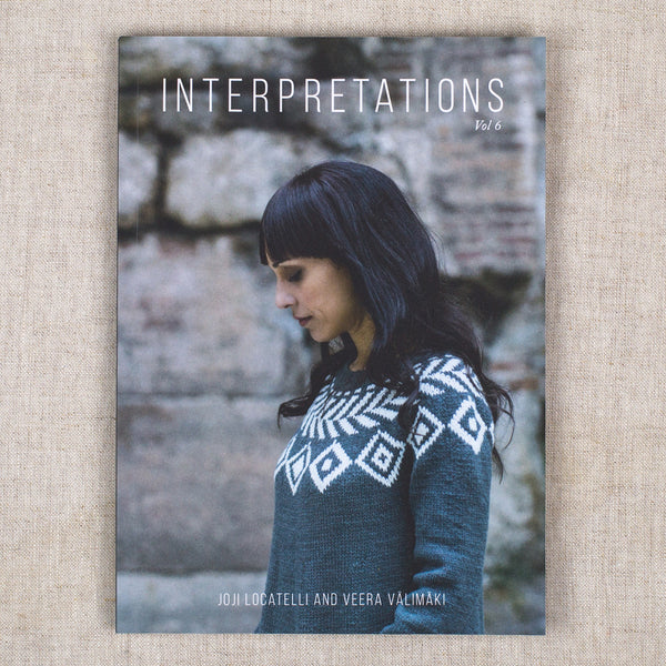 Interpretations Vol. 6