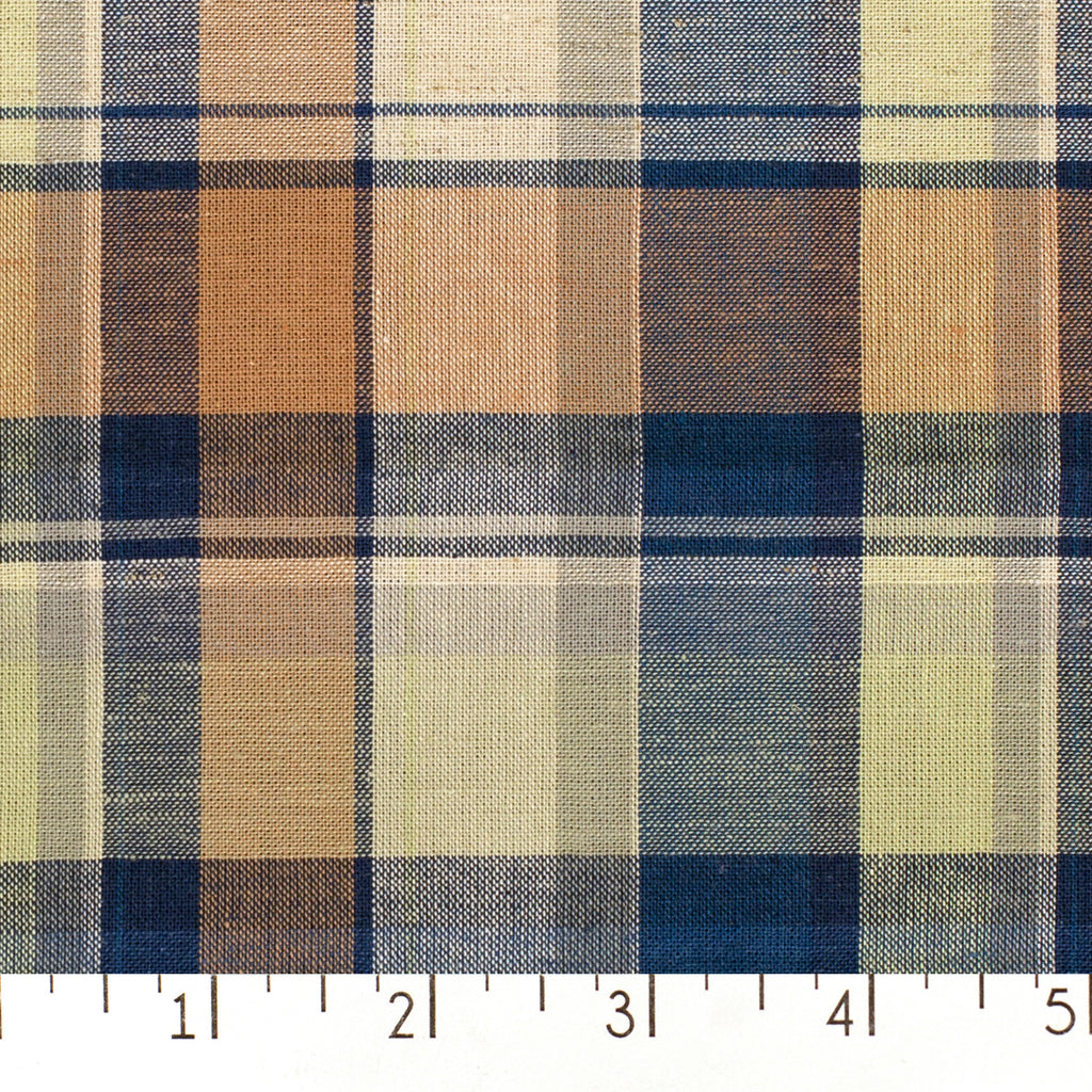 Yarn Dyed Plaid