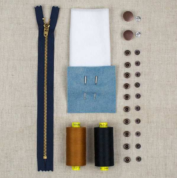 Jeans Making Kit