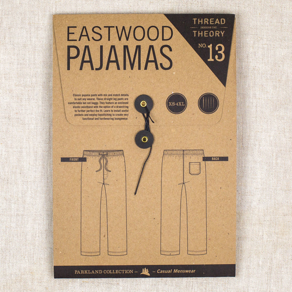 Eastwood Pajamas