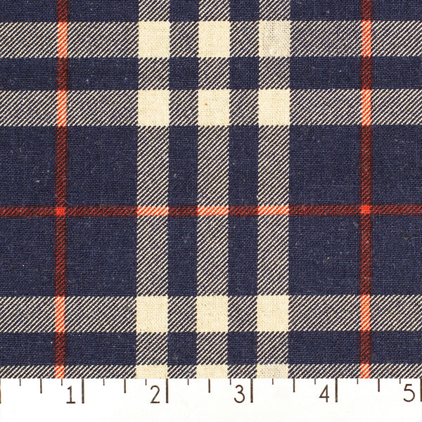 Reversible Dot Plaid