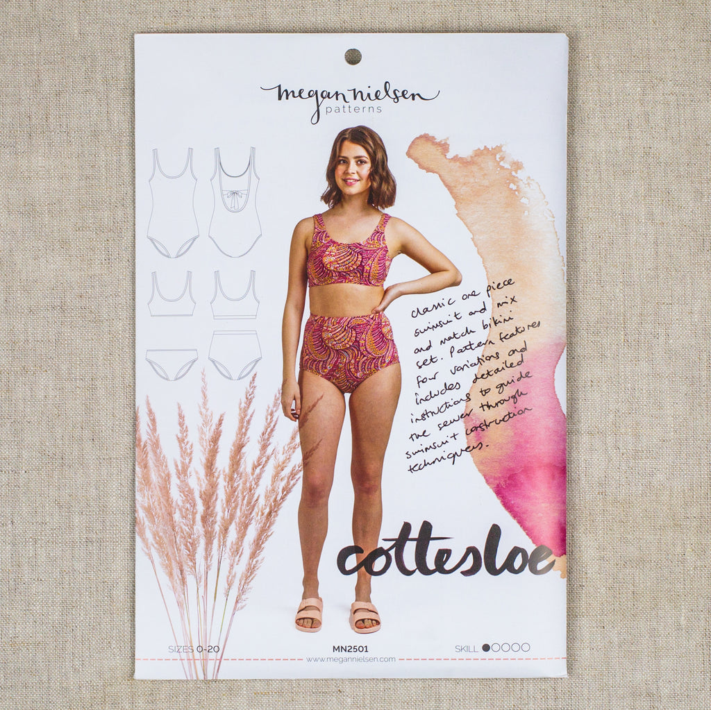 Cottesloe Swimsuit
