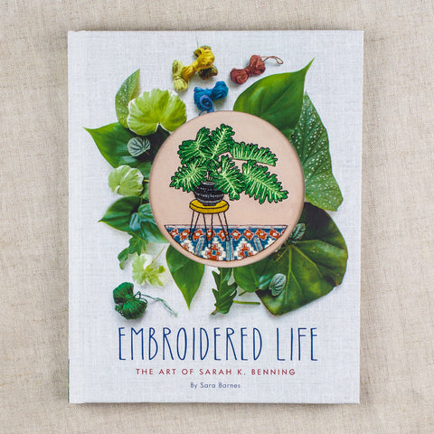 Embroidery Books