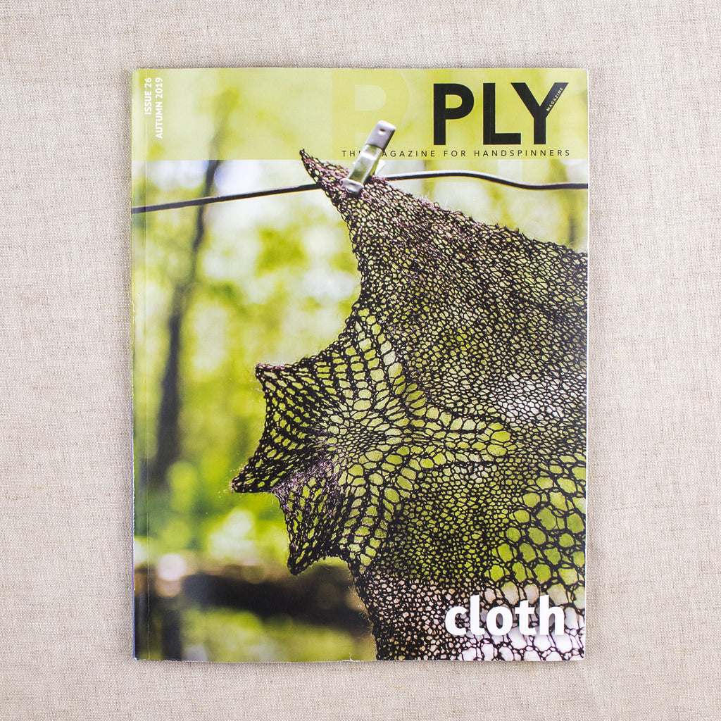 PLY Magazine Issue 26