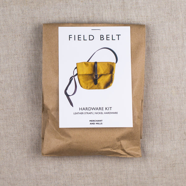 Field Belt Hardware Kit