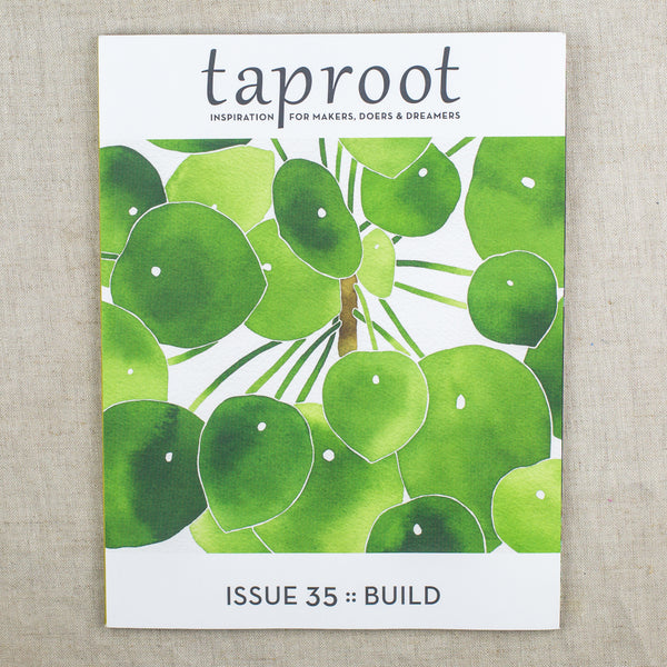 Taproot: Build