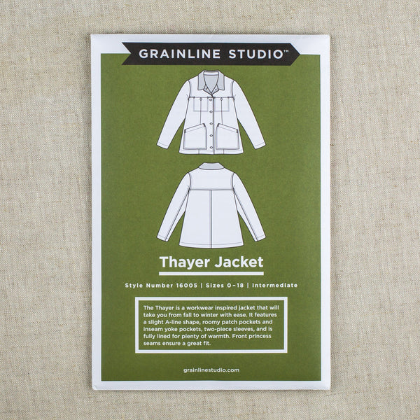 Thayer Jacket