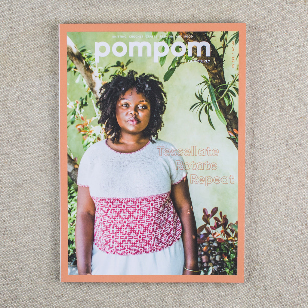 Pom Pom Quarterly Summer 2019