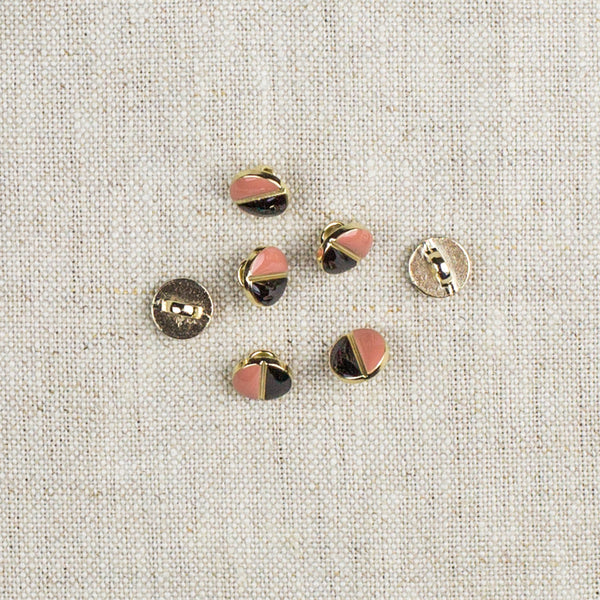 Wink Button 9mm