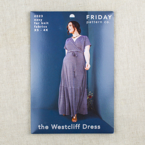 Westcliffe Dress