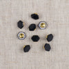 Quartz Button 10mm