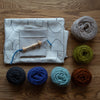 Punch Needle Pillow Kit
