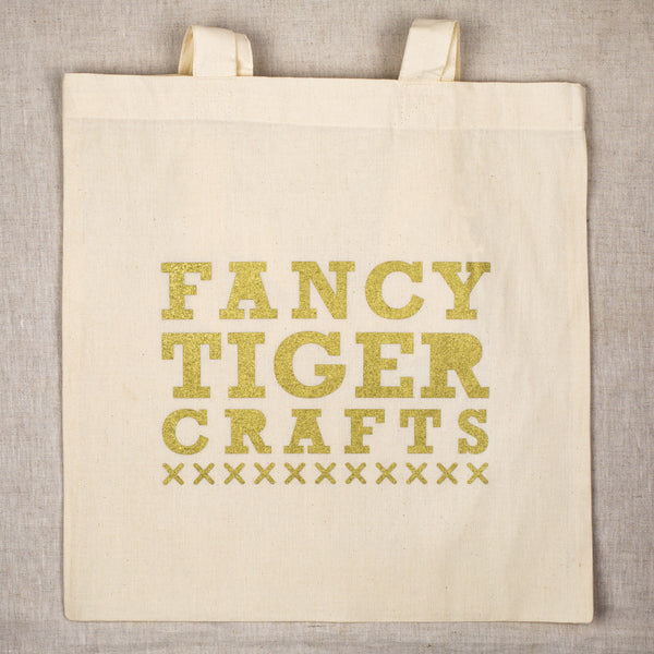 Fancy Tiger Crafts Tote