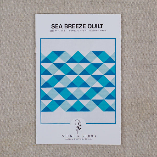 Sea Breeze Quilt