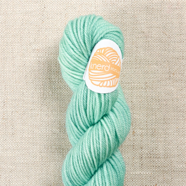 Knerd String Fingering Weight Mini Skein