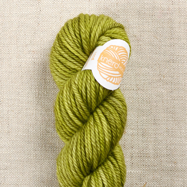Knerd String Worsted Weight Mini Skein