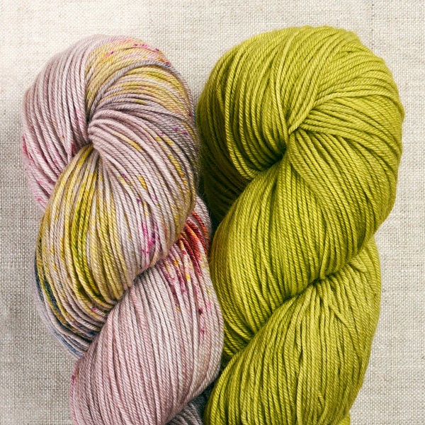 Knerd String Speckle Set