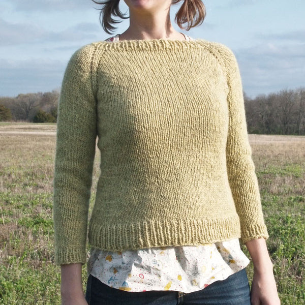 7cedd036dc452 My Favorite Sweater Pattern – Fancy Tiger Crafts
