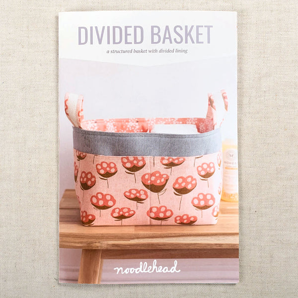 Divided Basket Pattern