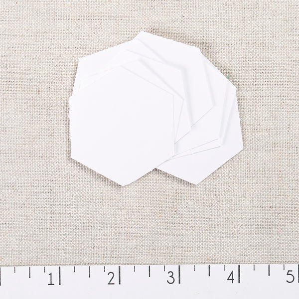 Paper Hexagons