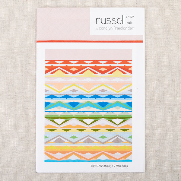 Russell Quilt