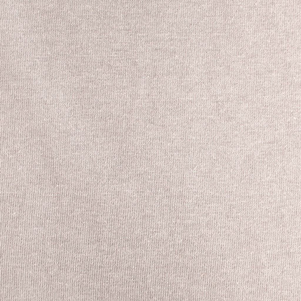 Organic Medium-weight Cotton Jersey
