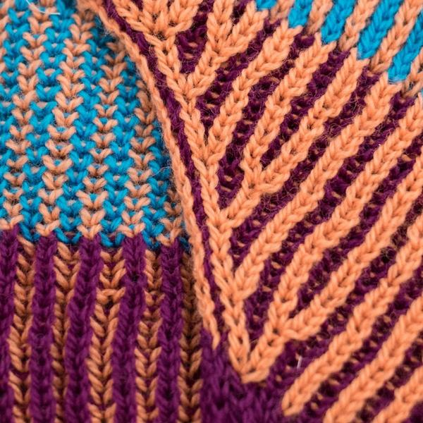 Knit Skills: Special Stitches