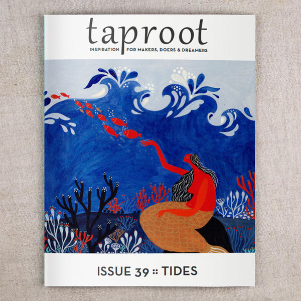 Taproot: Tides