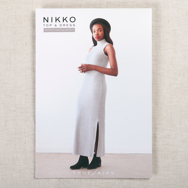 Nikko Top and Dress