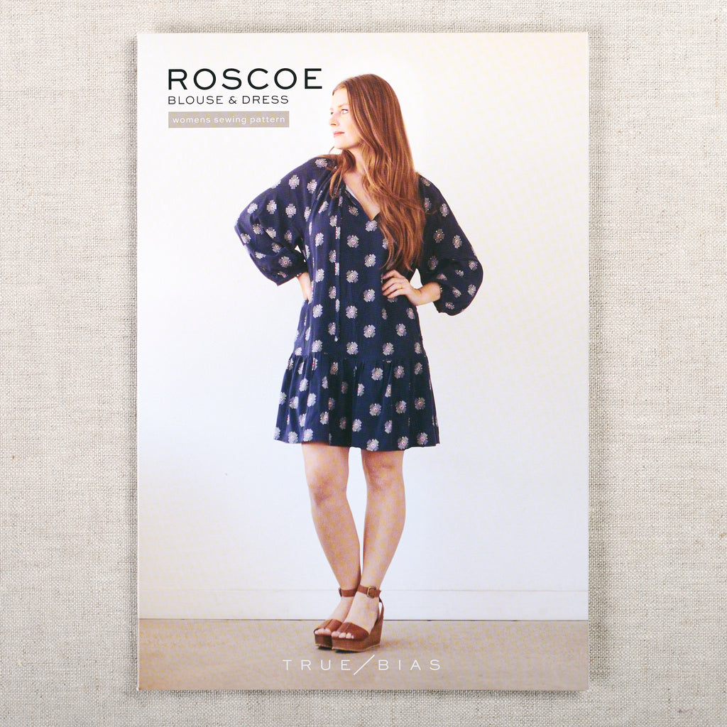 Roscoe Dress / Blouse