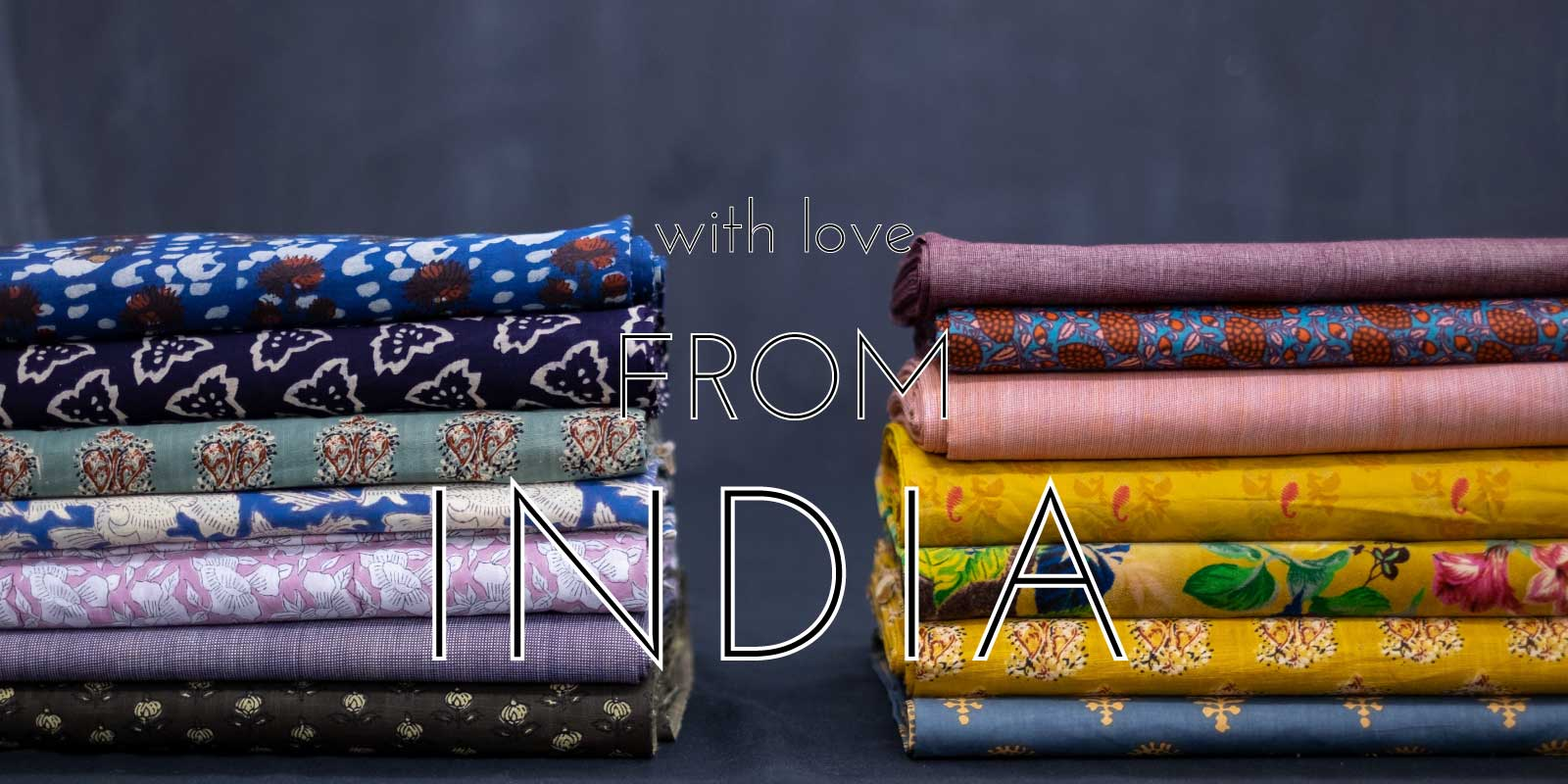 New Genmou Yarn from Daruma at Fancy Tiger Now