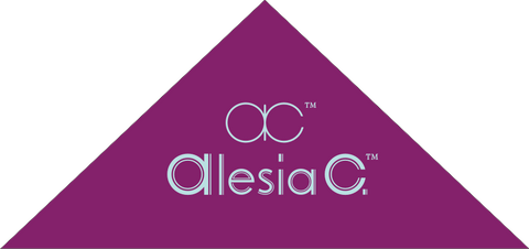 1 Alesia C. TM Logo Copyright of Alesia C. All Rights Reserved
